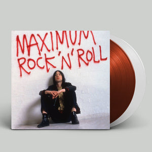 Maximum Rock 'n' Roll: The Singles (Volume 1) - Red 2LP