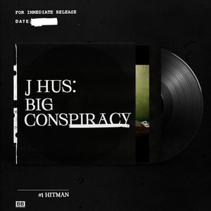 Big Conspiracy LP