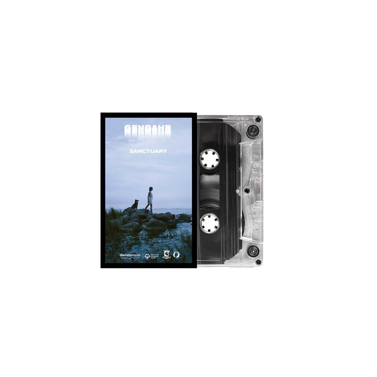 Limited - Store Exclusive Transparent Cassette