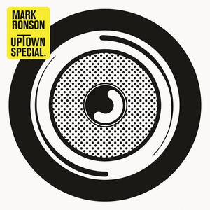 Uptown Special - CD