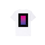 Load image into Gallery viewer, White Short Sleeve Tee