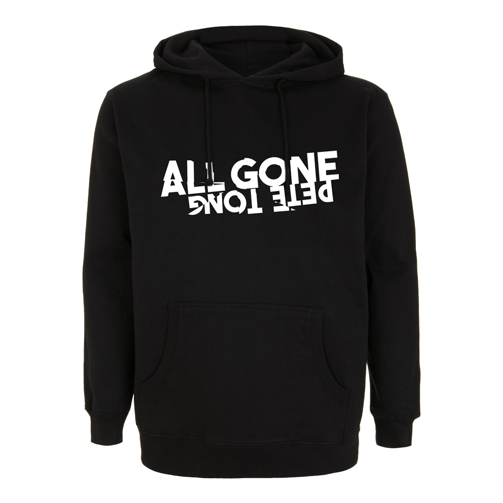 All Gone Pete Tong Hoodie