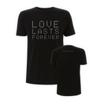 Load image into Gallery viewer, Love Lasts Forever Tee (Unisex)