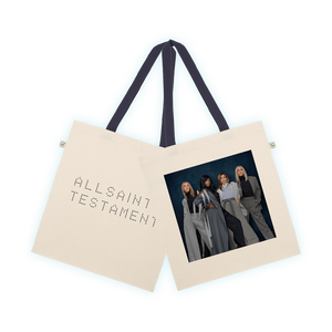 Testament Tote Bag