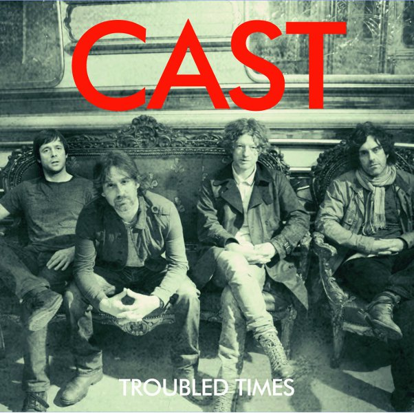 Troubled Times CD