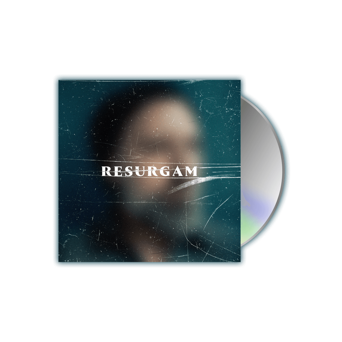 Resurgam (CD)