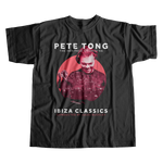 Load image into Gallery viewer, Ibiza Classics 2019 Tour shirt
