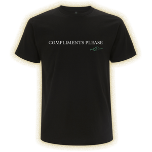 Compliments Please Tee