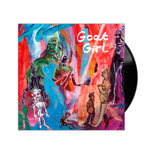 Goat Girl LP