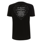 Load image into Gallery viewer, Heart Tour Tee