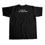Load image into Gallery viewer, Logo Black Tee