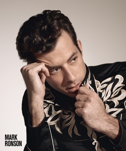 Mark Ronson ® A5 Photo