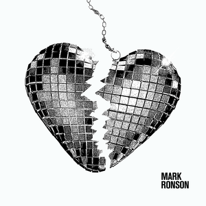 Mark Ronson ® A2 Poster