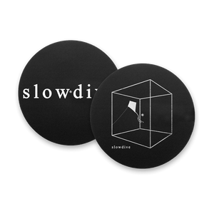 Slowdive Slipmats
