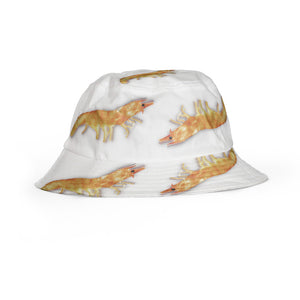 Prawn Bucket Hat