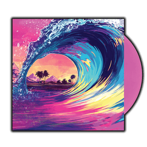 Ocean by Ocean (Gatefold, Coloured Heavyweight Vinyl)