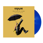 "Load image into Gallery viewer, Politics of Living Ltd Edition 10"" Blue Vinyl"