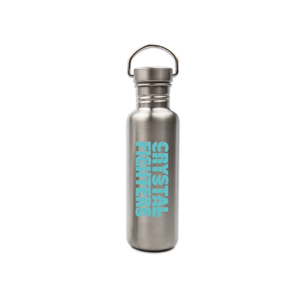 Crystal Fighters Waterbottle