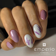 "UV Color Gel ""Heather"""