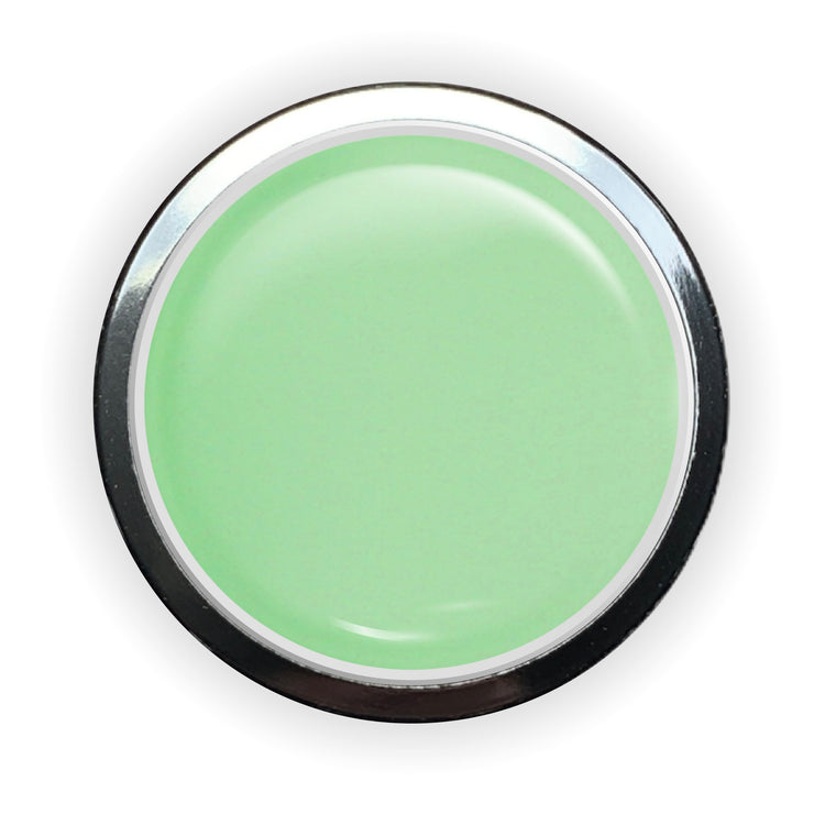 "LED/UV Color Gel ""Spring Green"""