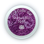 "UV Color Gel ""Shiny Lilac"""