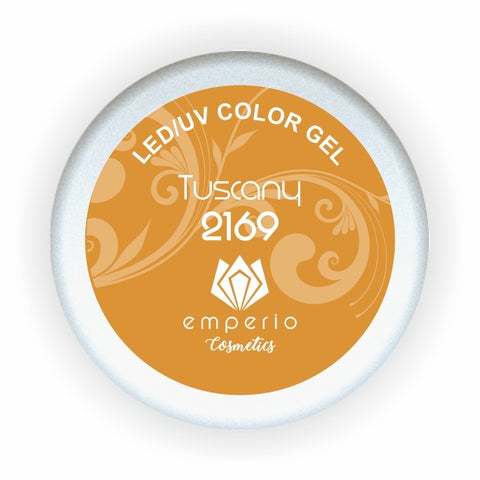 "LED/UV Color Gel ""Tuscany"""