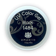 "UV Color Gel ""Black"""