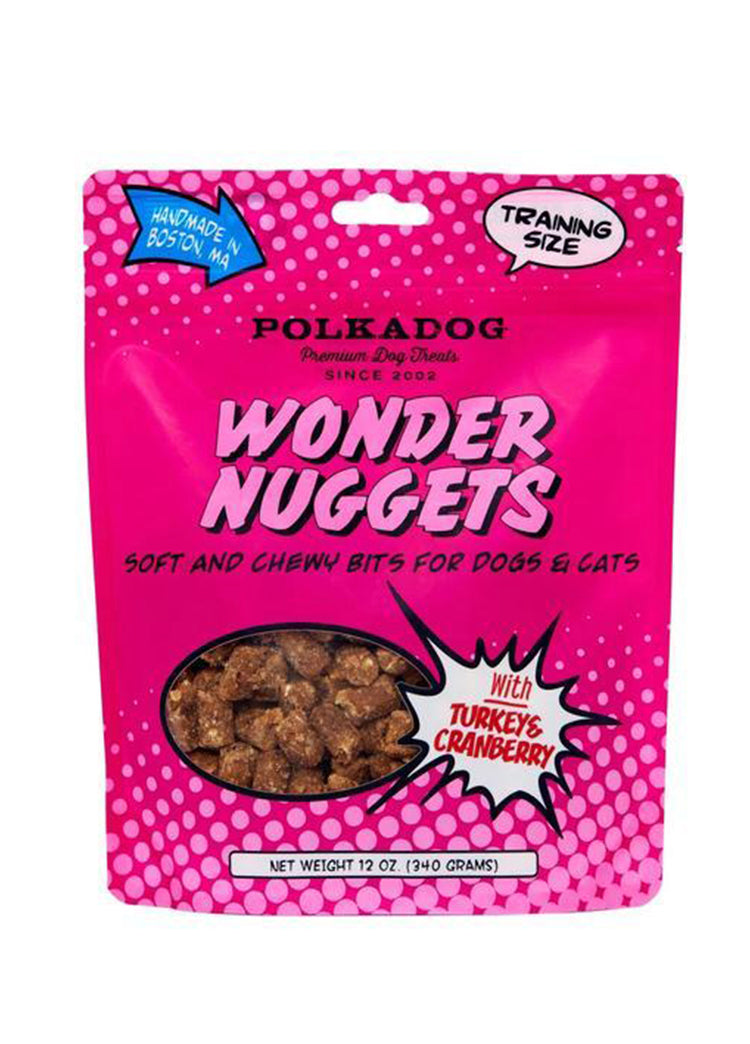 Wonder Nuggets - Turkey