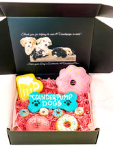 Load image into Gallery viewer, Vanderpump Dogs Treat Box (Pink or Blue)