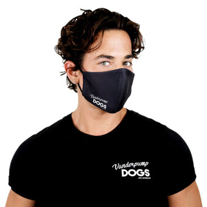 Vanderpump Dogs Mask