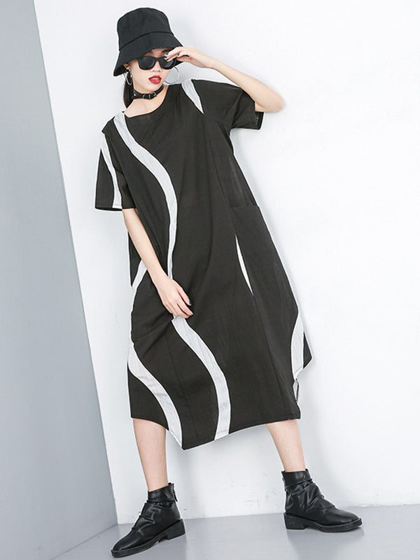 Original Soft Long Dress