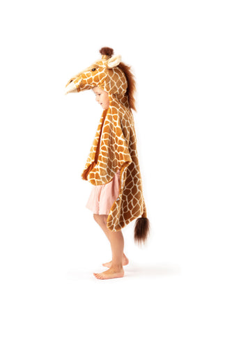 Giraffe Disguise