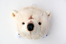 Load image into Gallery viewer, Polar Bear Backpack