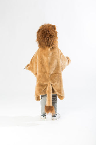 Lion Disguise