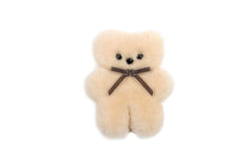 Load image into Gallery viewer, Buttermilk Small Cuddle Bear