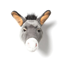 Load image into Gallery viewer, Donkey Head