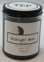Midnight Moon - 8 Oz