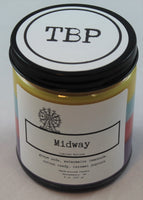 Midway - 8 Oz