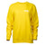 Nalu Sweatshirt Yellow