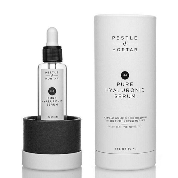 Pestle & Mortar Pure Hyaluronic Acid
