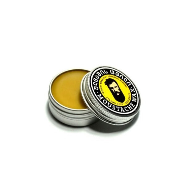 Moustache Wax Unscented