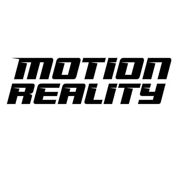 Motion Reality MR-3 GT Racing Simulator