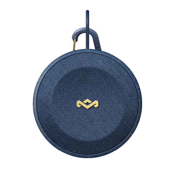 House of Marley No Bounds Portable Bluetooth® Speaker