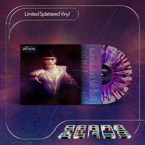 Zeros (Splatter LP)
