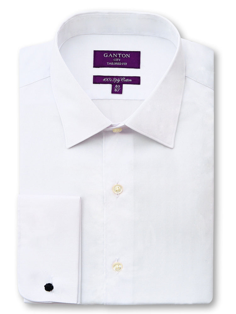 Thomas Plain Shirt