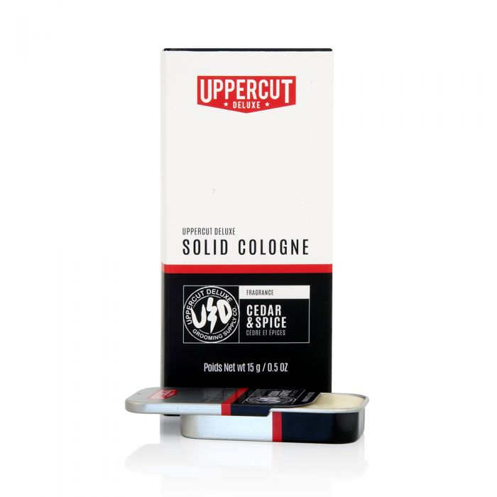 Uppercut Deluxe Solid Cologne