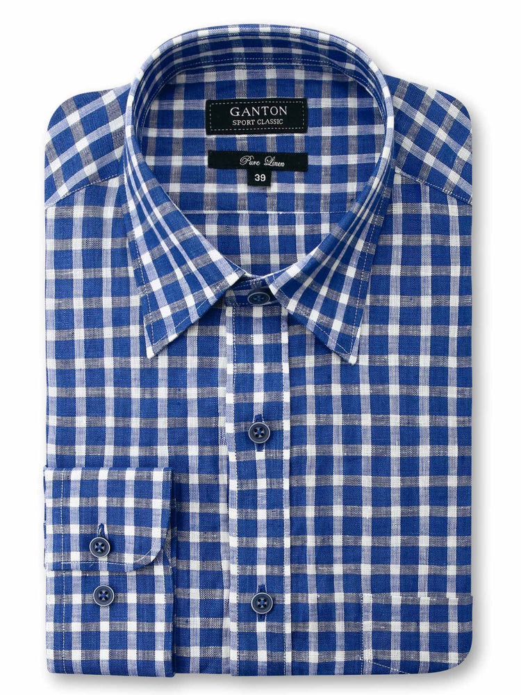 Talon Check Shirt