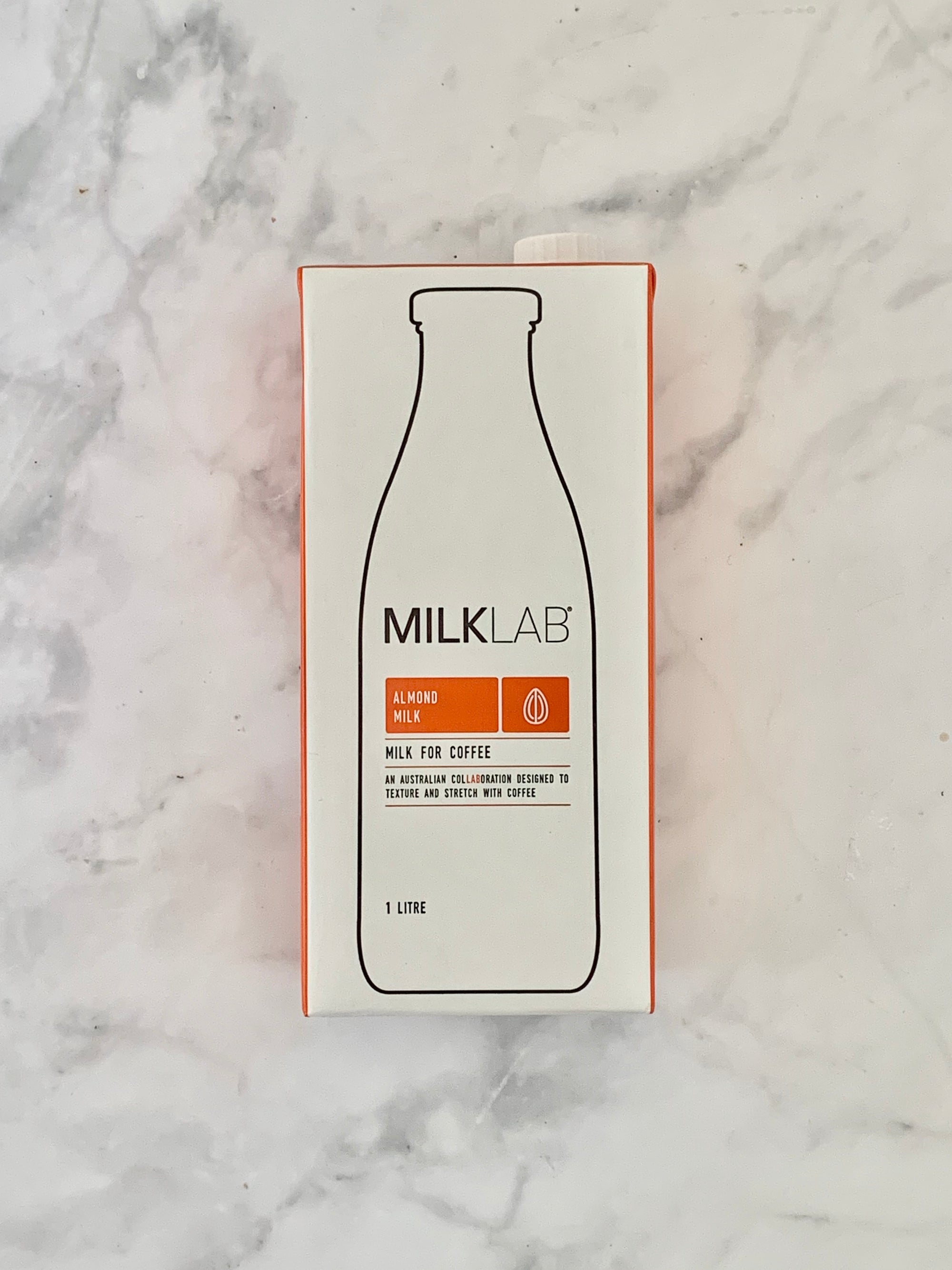 Milk Lab Almond Milk