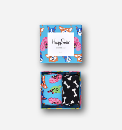 Happy Socks Dog Gift Box