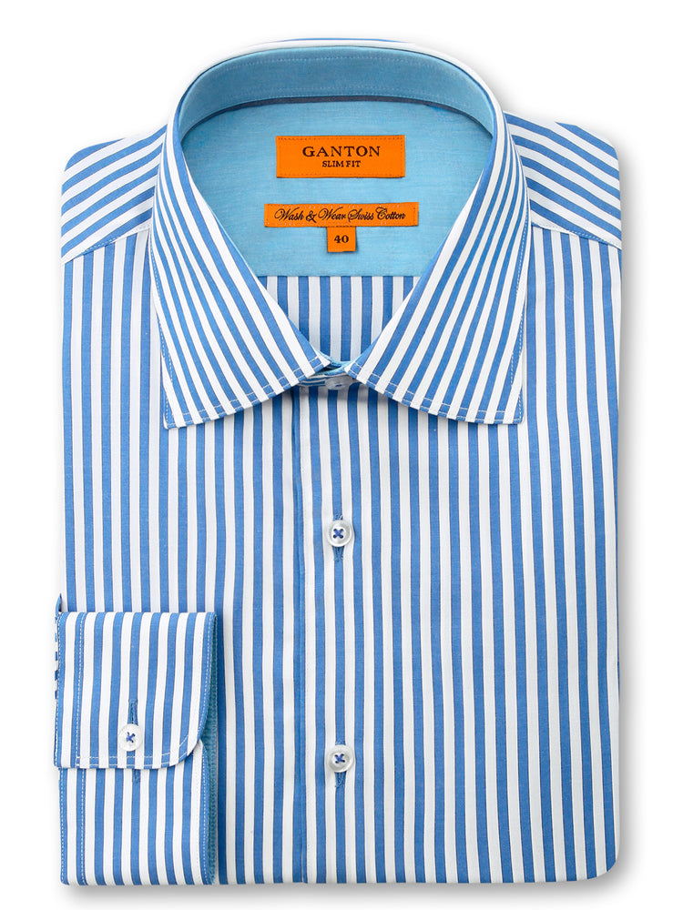 Dexter Stripe Shirt